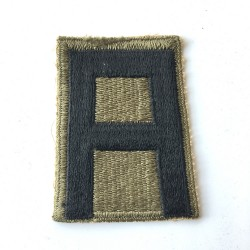 1st US Army - Patch
