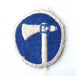 19th US Army Corps - Patch