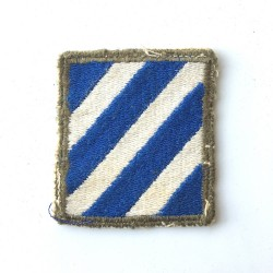 3rd US Infantry Division -...