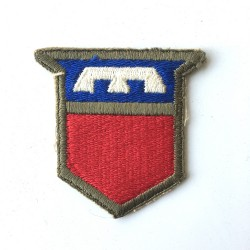 76th US Infantry Division -...