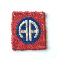 82nd US Airborne Division -...