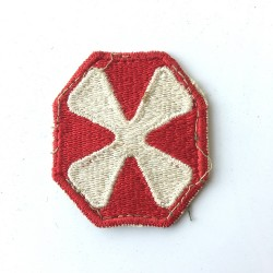 8th US Army Group - Patch