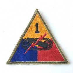 1st US Armored Division -...