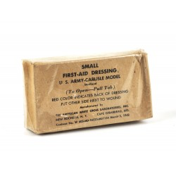 US 1942 Small First Aid...