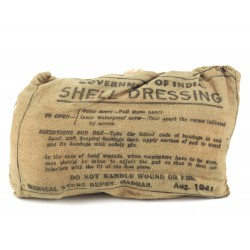 Indian 1941 Shell Dressing