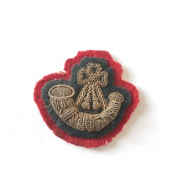 Bugle Qualification Badge -...