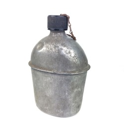 US M-1942 Canteen, 1944.