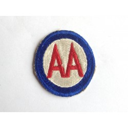 US Anti-Aircraft Command patch