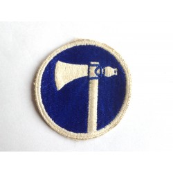 19th US Army patch