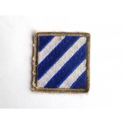 3rd US Infantry Division patch