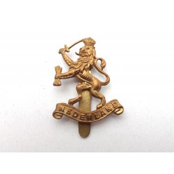Cap Badge Free Dutch Brigade