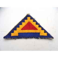Patch US 7th Army