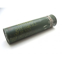 "Carrier tube for 2"" Mortar..."