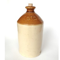 Sandstone SRD bottle