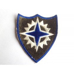 16th US Corps patch