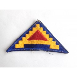 7th US Army patch