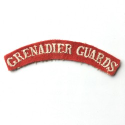 Grenadier Guards Shoulder...