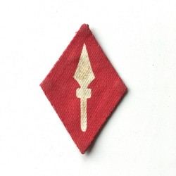 1st Corps - Formation Badge